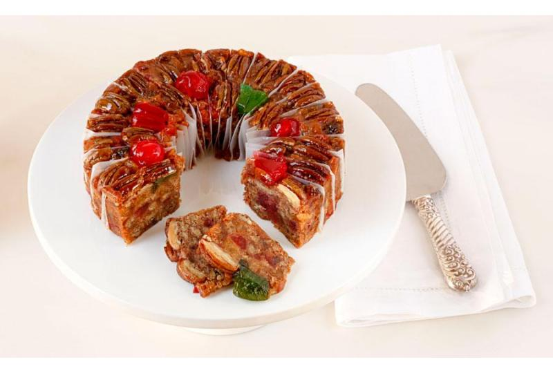 What is National Fruitcake Day?