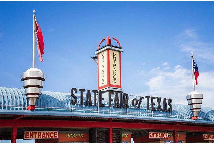 2021 Texas State Fair Festivities