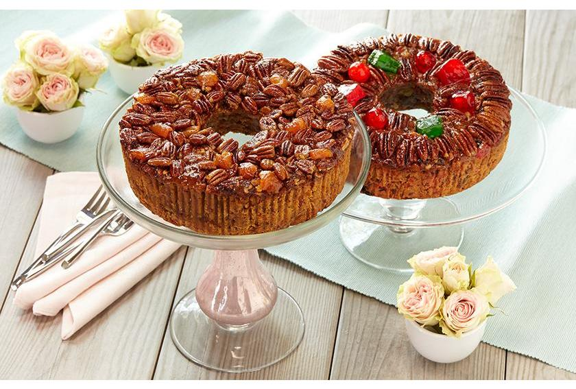 Apricot & DeLuxe® Easter Baked Goods