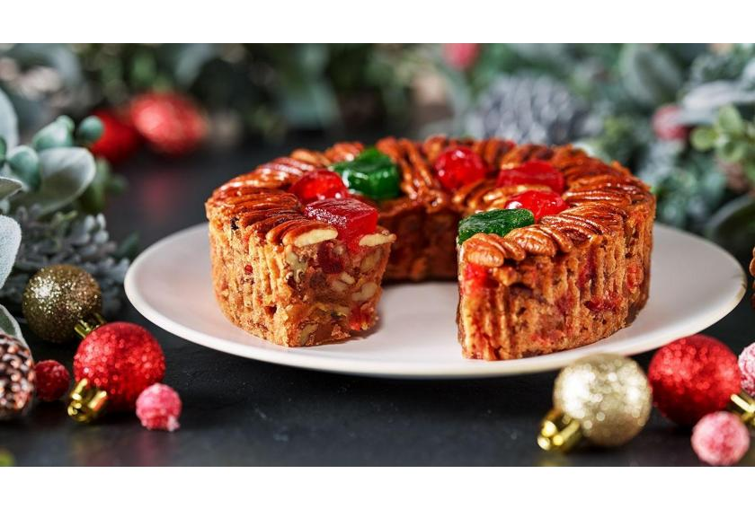 holiday traditions close to home deluxe fruitcake preview