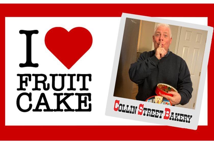Happy National Fruitcake Day 2020!