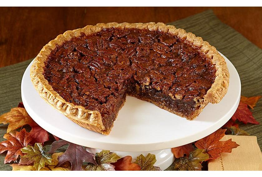 The Creation of Our Perfect Pecan Pie