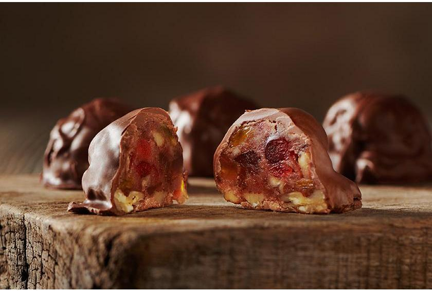 Chocolate Covered DeLuxe® Petites