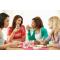 women eating dessert preview