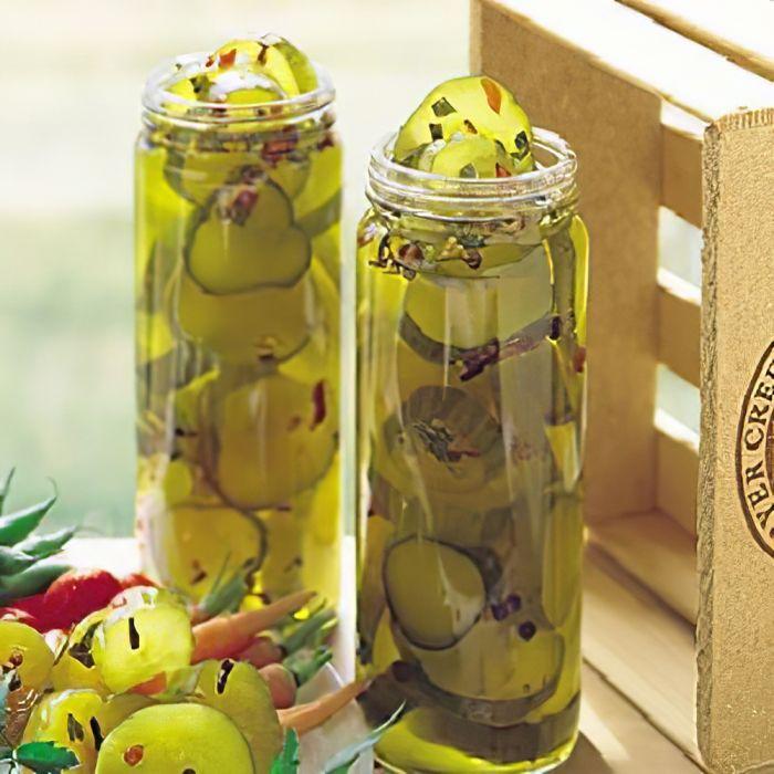 Picolos Pickles