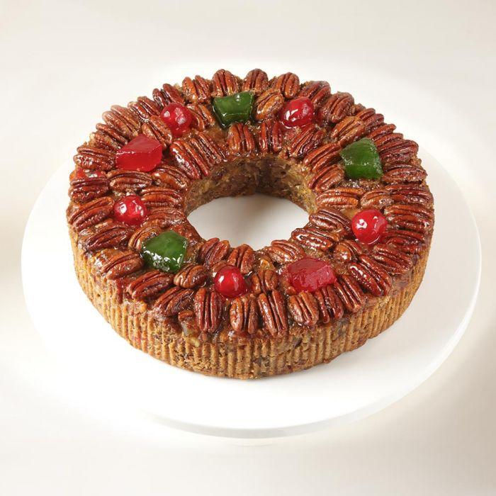 Large DeLuxe® Fruitcake