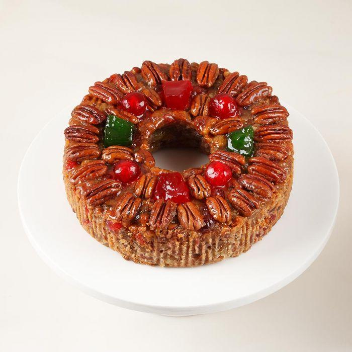 Medium DeLuxe® Fruitcake
