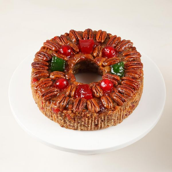 Medium DeLuxe® Fruitcake