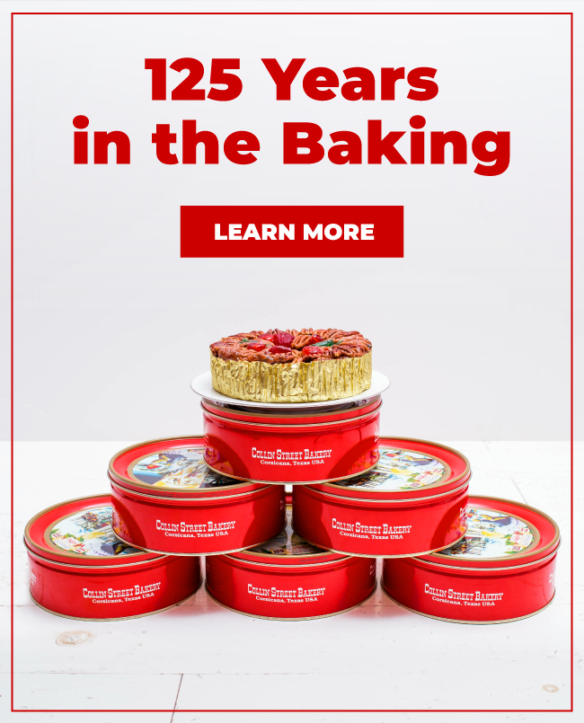 125 Years in the Baking