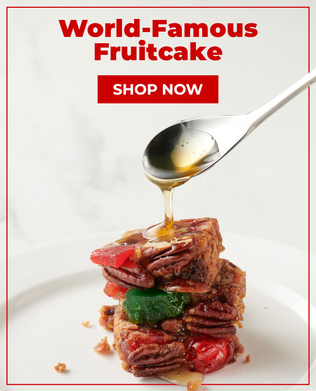 Buy Fruitcake Online
